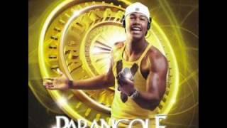 Parangolé - Balacobaco [DVD 2008] |NOVA|