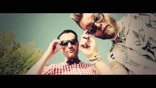 New Level Empire feat  Szerecsenkirály   Son of the Sun Official Music Video