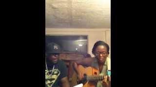 Haitian louange (acoustic) Dieu Kapab Medley feat. Ricardo Ilteus