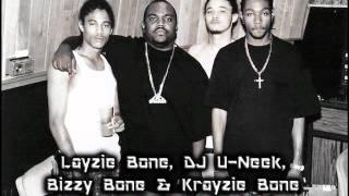 Krayzie Bone ft. Layzie Bone - Hustla