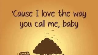 The Way I Am - Ingrid Michaelson Lyrics