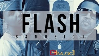 Juelz Santana x Dave East x GHerbo Type Beat - Flash