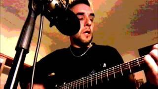 EROS RAMAZZOTTI - Più bella cosa - Acustic version by Donny Clash
