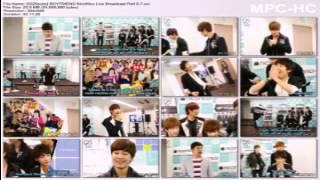 [ENG] 140327 BOYFRIEND NicoNico Live Broadcast