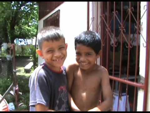 Werkvakantie Nicaragua