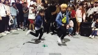 BTS - DNA kids Dance Cover | Hongdae Street Dance