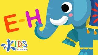 Letters E-H