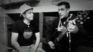 Gustavo Domínguez y el Gaby Sin Bandera