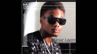 Mánaz Layzer - Amor Bandido (Audio)