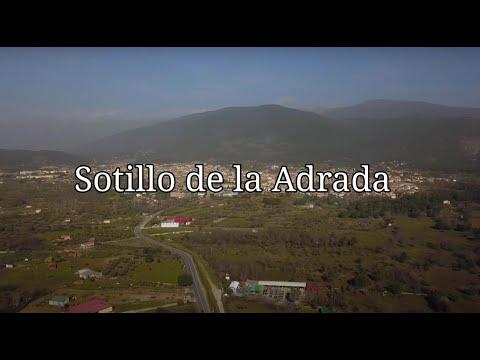 Video presentación Sotillo de la Adrada