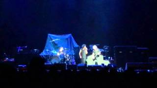 Alice in Chains live - Them Bones (Las Vegas, April 2016)