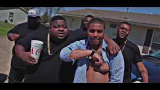 C Struggs Ft. Blokk Boss & Austin - On Top (Music Video)
