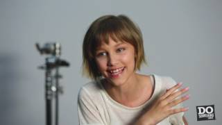 Treat Yo' Friends - Grace VanderWaal Interview