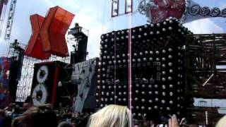 !Defqon.1 2010 - No Time To Waste - Red Thilo & Evanti
