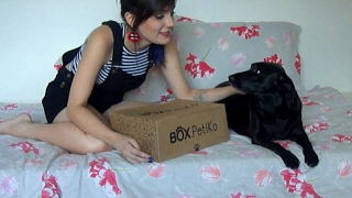 Unboxing - Box Petiko feat. Isis
