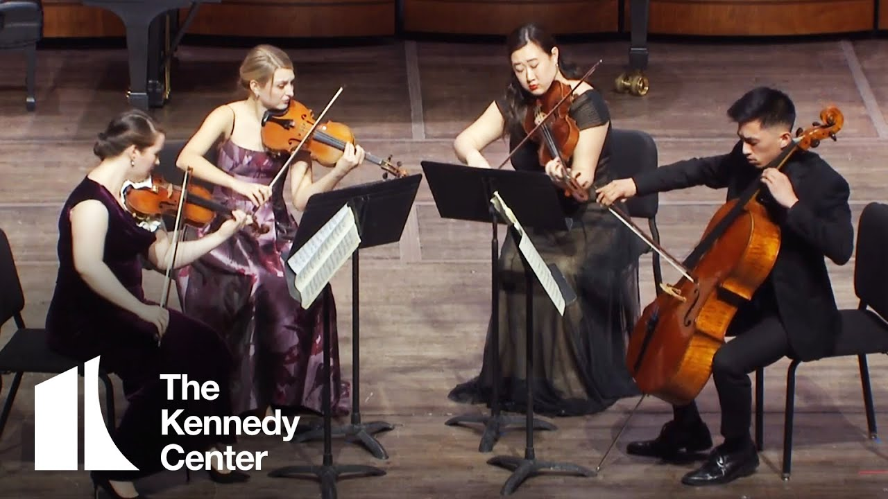 Juilliard & Peabody Conservatory - The Conservatory Project