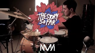 Nerve - The Story So Far - Drum Cover
