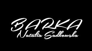 Barka - Pieśń religijna - Natalia Sadkowska (cover)