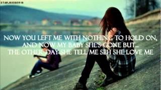 Richie Campbell - Blame It On Me + lyrics