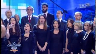 Salve Regina Schola Cantorum Ermelinda Magnetti