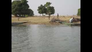 Niger River, Mali West Africa (Part 2)