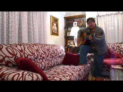 Pequenin de Mari Cruz Gimenez Letra y Video