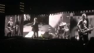 U2 Elevation Live Soldier Field Chicago 5/4/17