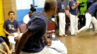 Capoeira Batuque 2010 Batizado