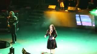 Şebnem Ferah Çakıl Taşları Hd 1080p Kıbrıs Konseri