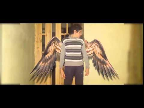 استطيع الطيران I can fly
