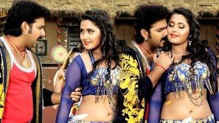 चिकन बा सामान तोहार - Pawan Singh & Kajal Raghwani - Bhojpuri Hot Movie Song - Hukumat New