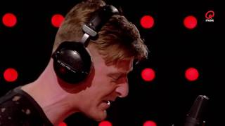 Ozark Henry - A Dream That Never Stops (live bij Q)