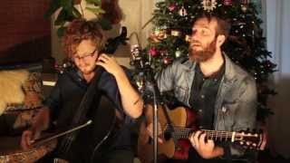 "John Mark McMillan - ""Baby Son"" (Acoustic Performance)"