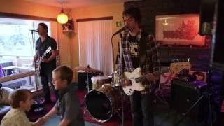"""The Figgs Live """"Open G Capo Position 3"""" -  On The Slide"""