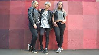 GTA–Red Lips (Aero Chord Remix) | Choreography by Encore Crew, Julia Khvorost & Dasha Alifanova