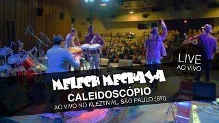 Melech Mechaya - Caleidoscópio feat. Frank London & Eyal Maoz  (Live @ São Paulo, Brazil)