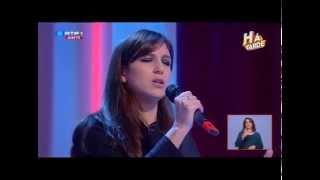 Vanessa Alves - Noite cerrada