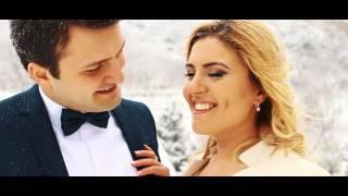Nini & Irakli Wedding