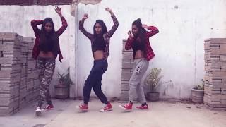 Bom DIGGY Dance cover