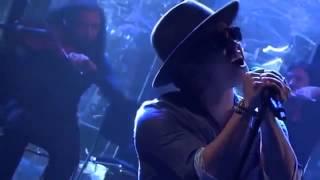 Bruno Mars - Young Wild Girls Live Performance