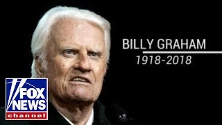 Rev. Billy Graham: Life and legacy of 'America's pastor'