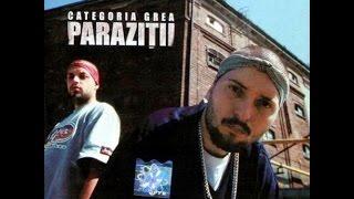 Parazitii - Fara tine feat Bitza (nr.67)