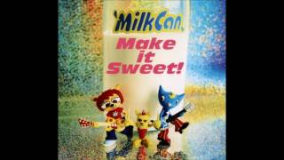 KEEP YOUR HEAD UP!!! [MilkCan - Make it Sweet!]