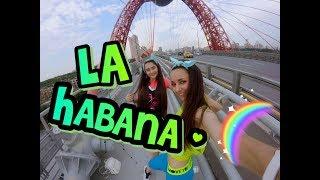 "LA HABANA - Pinto ""Wahin"" & DJ Ricky Luna | Zumba fitness | Dance choreo by Mariya Belchikova"