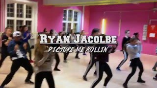 "Ryan Jacolbe - ""Picture Me Rollin'"" 