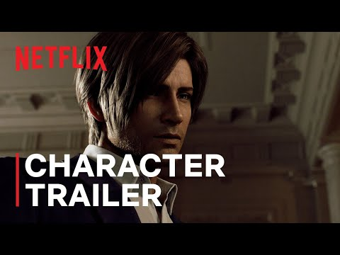 Character Trailer