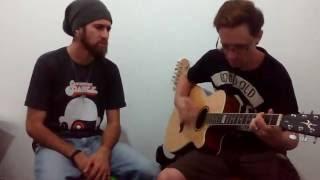 Titãs - Epitáfio - Cover