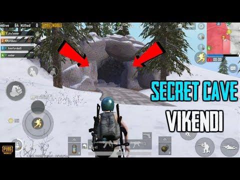 Download Thumbnail For Pubg Mobile Secret Location In Vikendi Snow