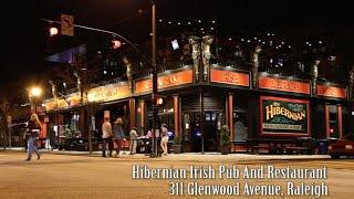 Hibernian Irish Pub Raleigh