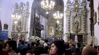 FESTA DE NOSSA SENHORA DA CONCEIÇÃO - MACHICO - MADEIRA - PORTUGAL - 2